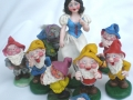 Snowwhite and 7 dwarfs